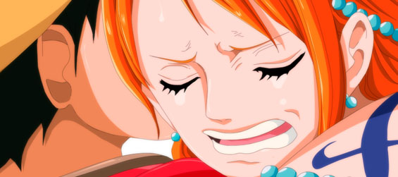 One Piece 813 VOSTFR HD V1