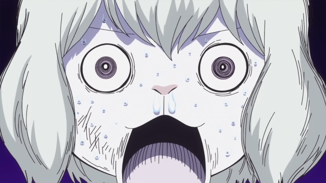One Piece 823 VOSTFR HD V1
